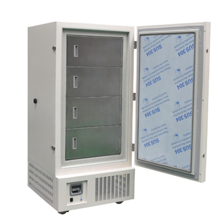 Pharmaceutical Medical Ultra Low -80 Degree Freezer